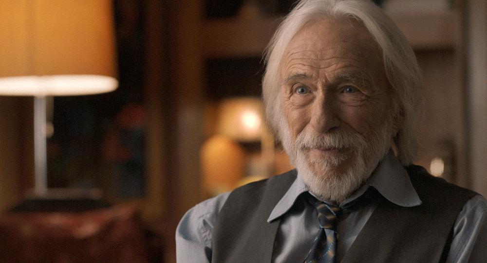 Un profilo per due: Pierre Richard in un momento del film
