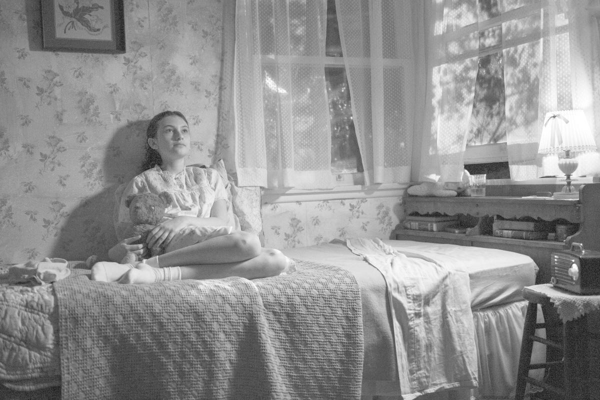 I segreti di Twin Peaks: una scena dell'episodio 8