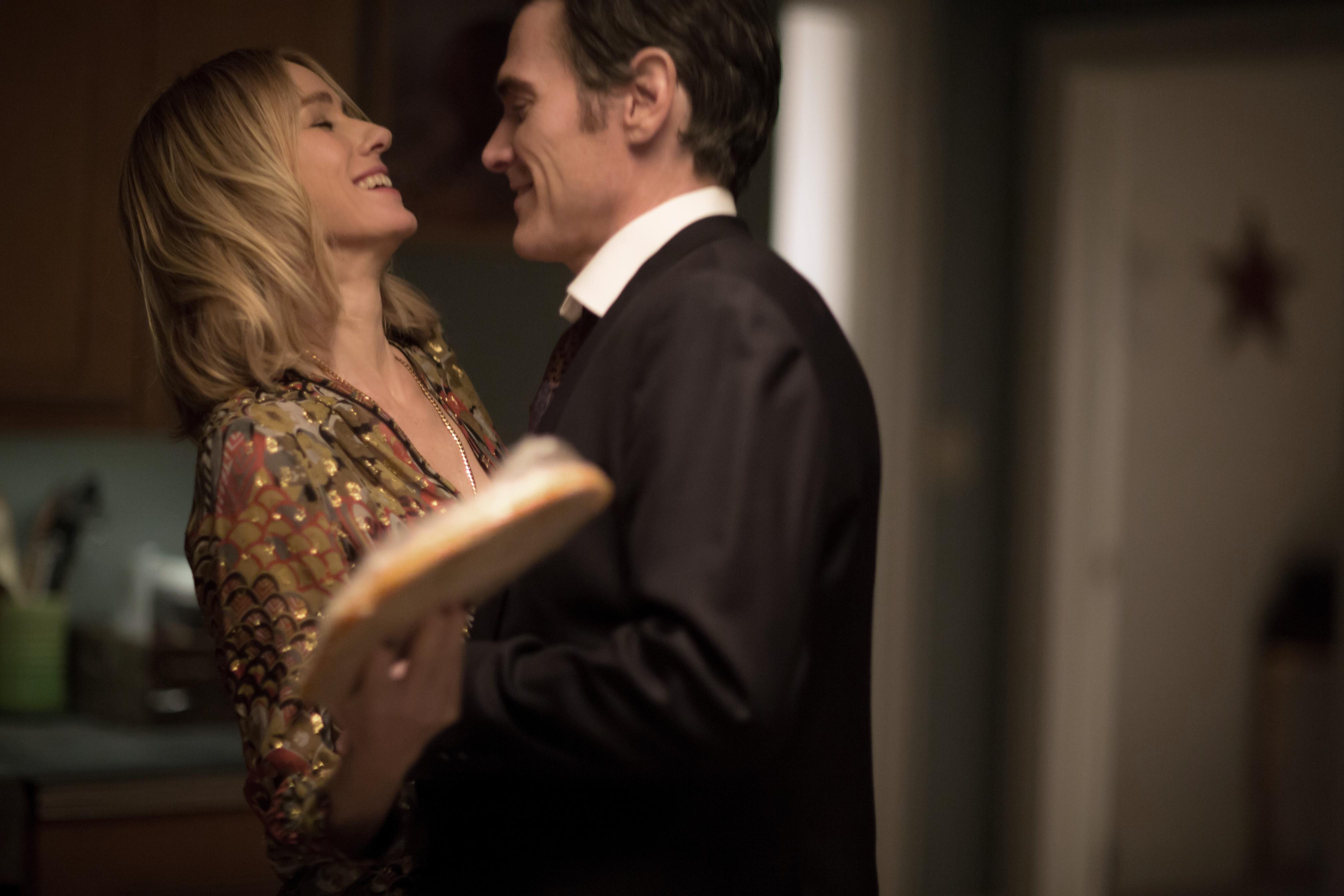Gypsy: una scena con Naomi Watts