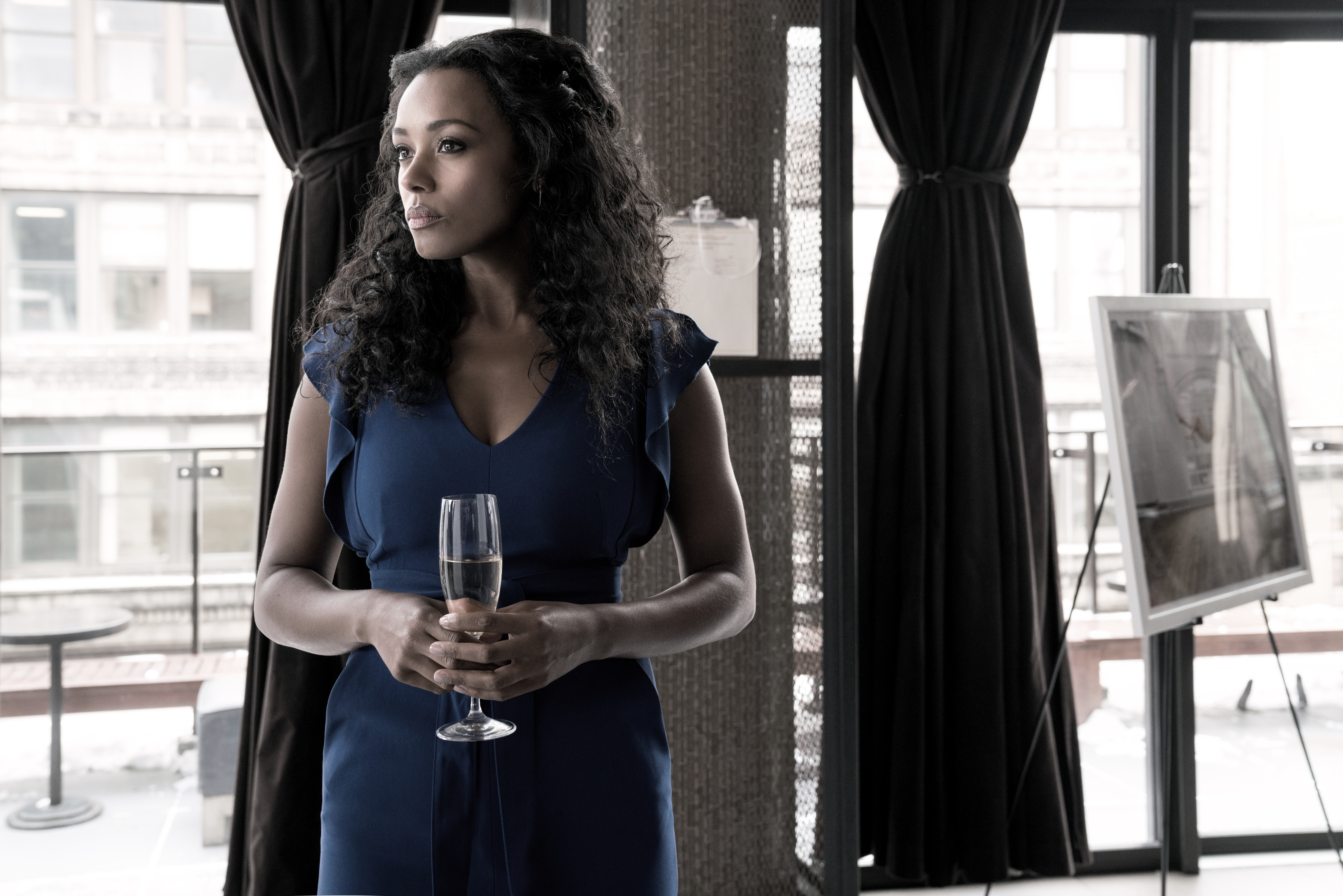 Gypsy: un'immagine della prima stagione