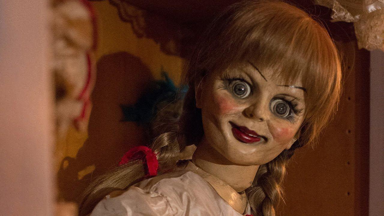 Annabelle 2: Creation, un'immagine del film