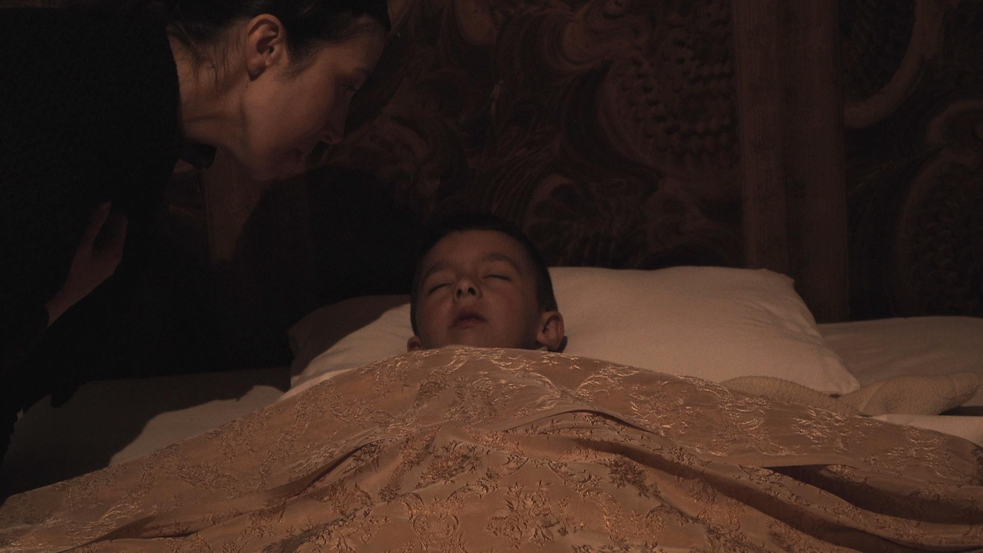 Surbiles: un'immagine del documentario