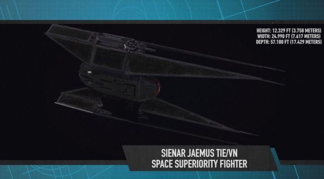 Star Wars: Gli ultimi Jedi, un concept art del film