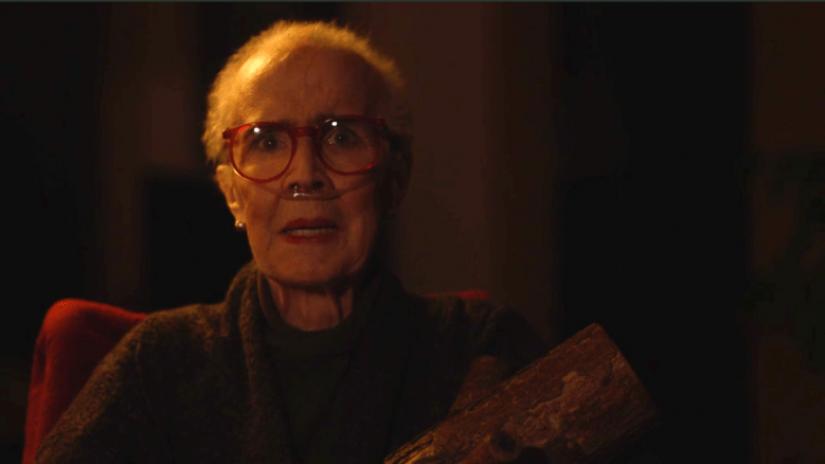 I segreti di Twin Peaks: un primo piano di Catherine E. Coulson