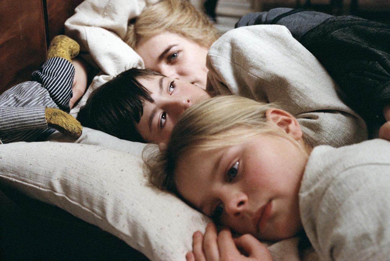 Fanny e Alexander: una scena del film