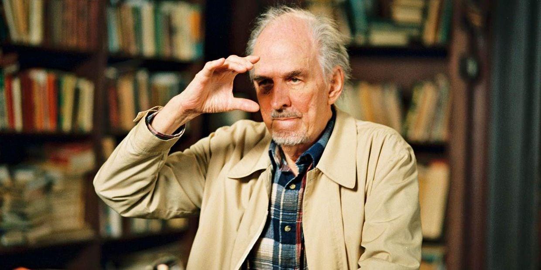 Una foto che ritrae Ingmar Bergman