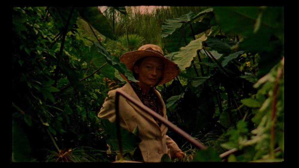 The Wild Boys: una scena del film