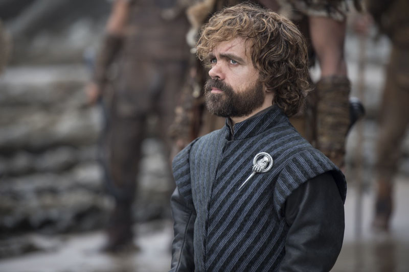 Il Trono di Spade: Peter Dinklage in The Queen's Justice