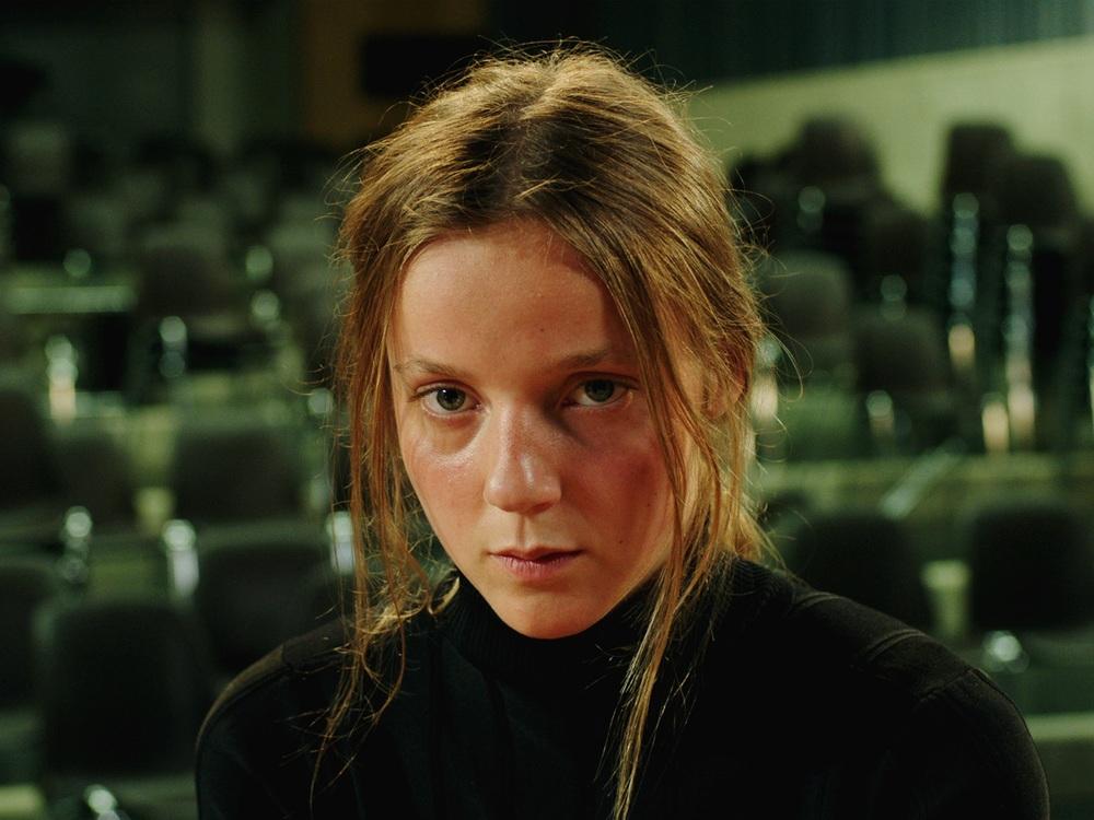 Sarah Plays a Werewolf: un primo piano del film