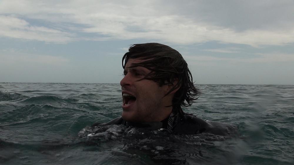 Open Water 3: un primo piano del film