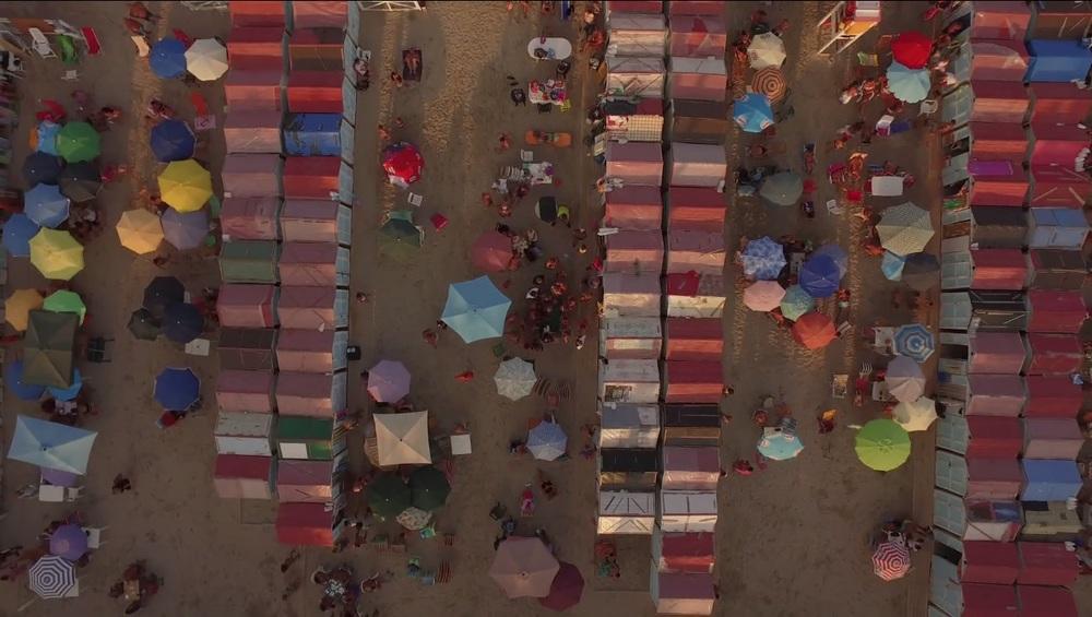 Buon inverno: un'immagine del documentario