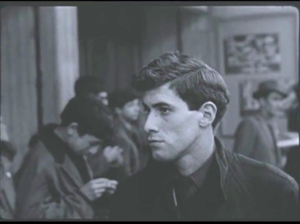 Il tentato suicidio nell'adolescenza: un'immagine tratta dal documentario