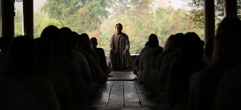 Samui Song: una scena del film