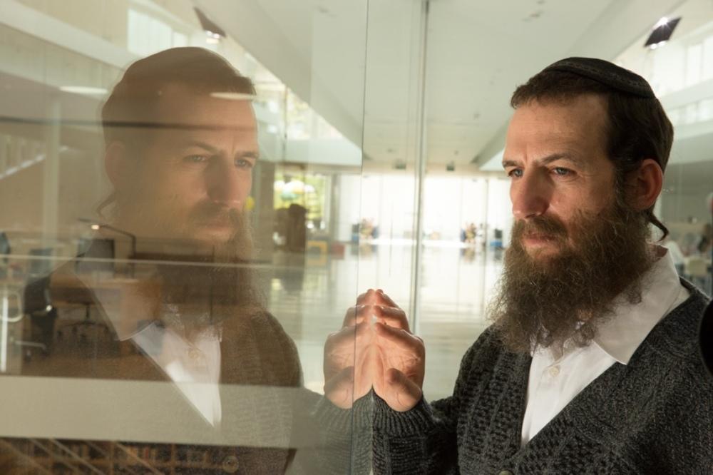 The Testament: Ori Pfeffer in un'immagine del film