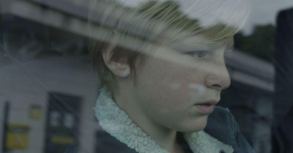 Jusqu'à la garde: un primo piano del film