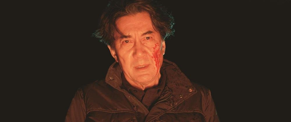 The Third Murder: Koji Yakusho in una scena del film