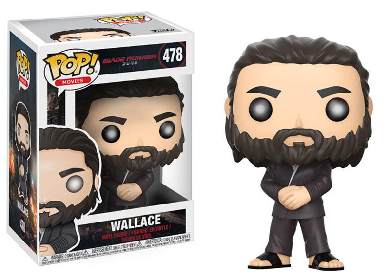 Blade Runner 2049: il Funko dedicato a Wallace