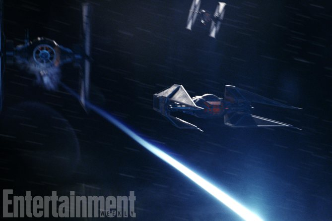 Star Wars: Gli ultimi Jedi, una foto del film