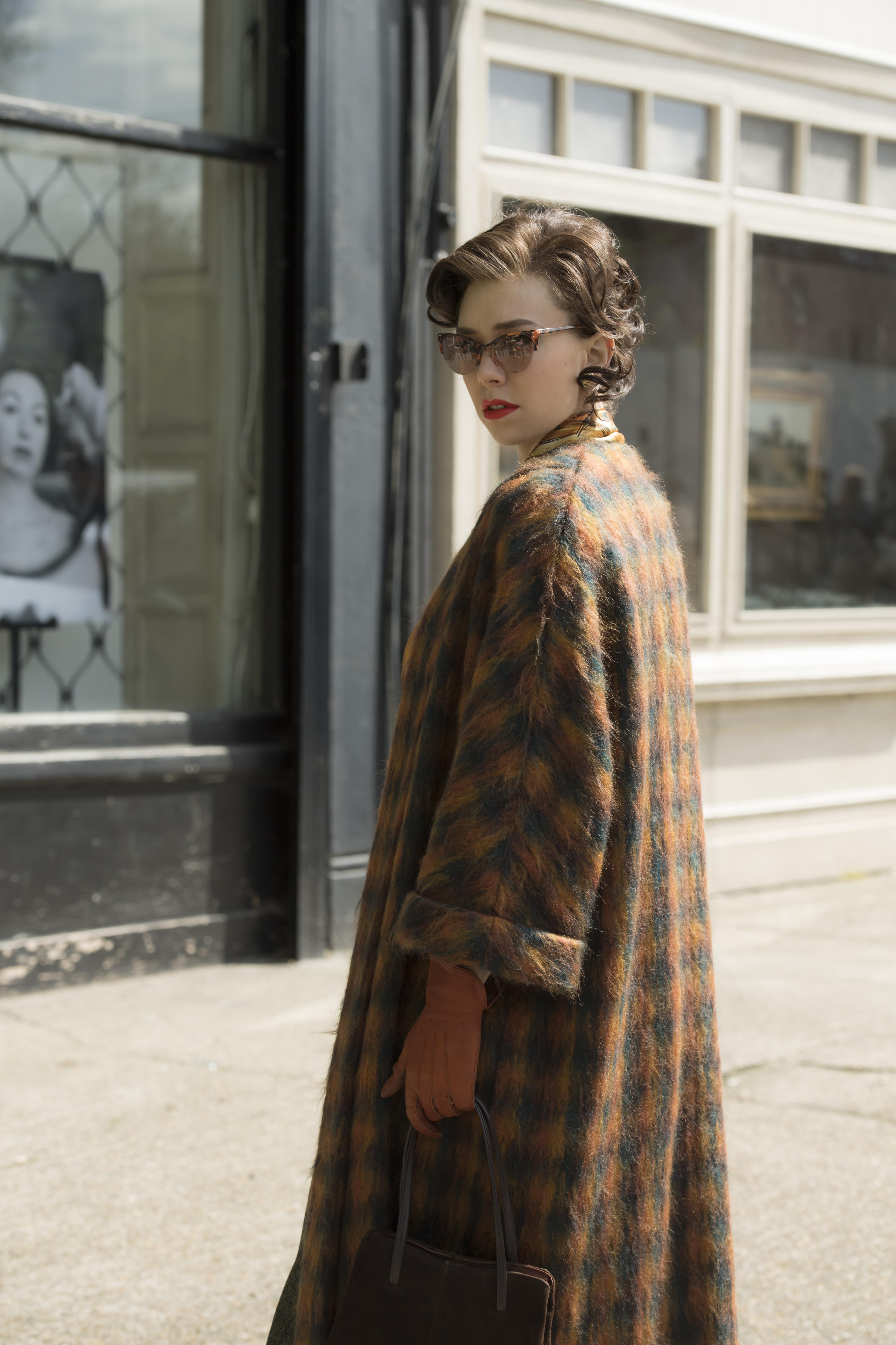 The Crown: Vanessa Kirby in una foto della seconda stagione