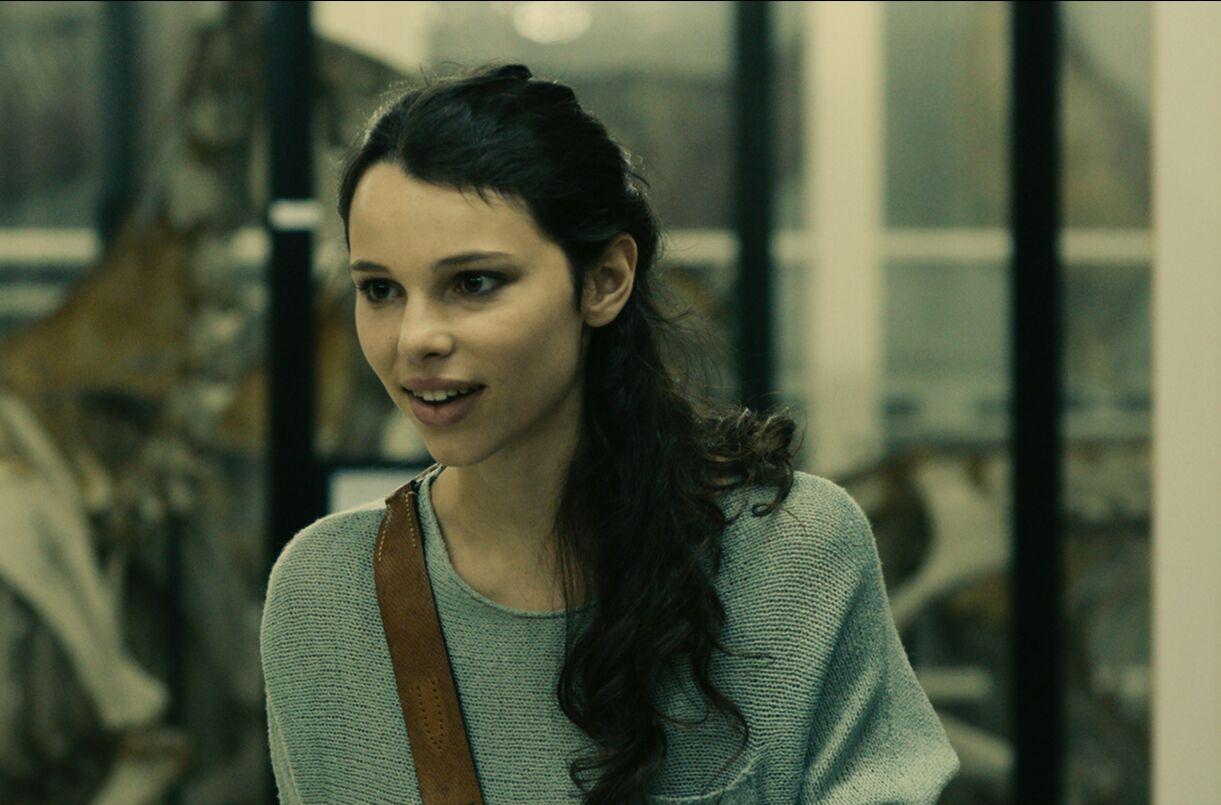 Gli asteroidi: Adriana Barbieri in una scena