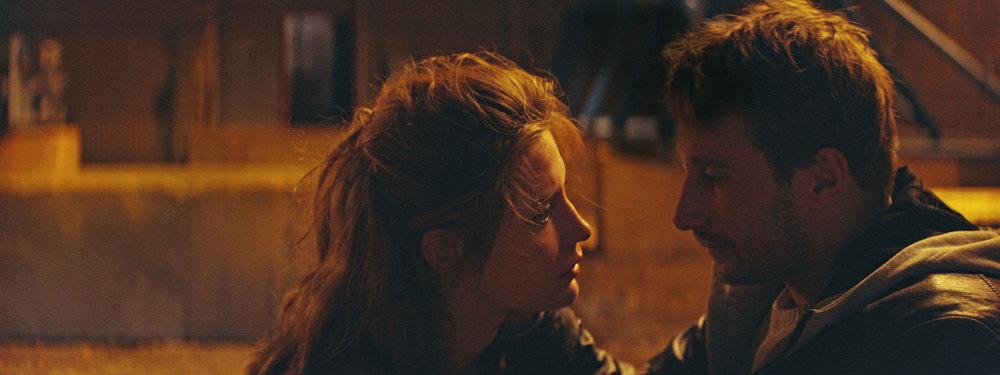 Le Fidèle: Adele Exarchopoulos e Matthias Schoenaerts insieme in una scena del film