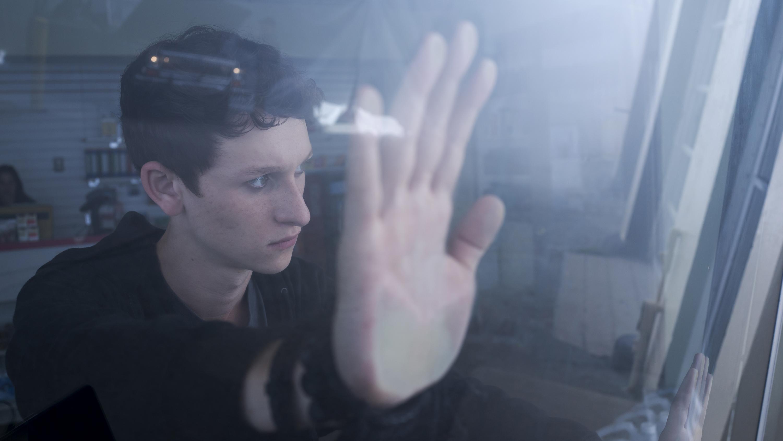The Mist: un'immagine della prima stagione della serie