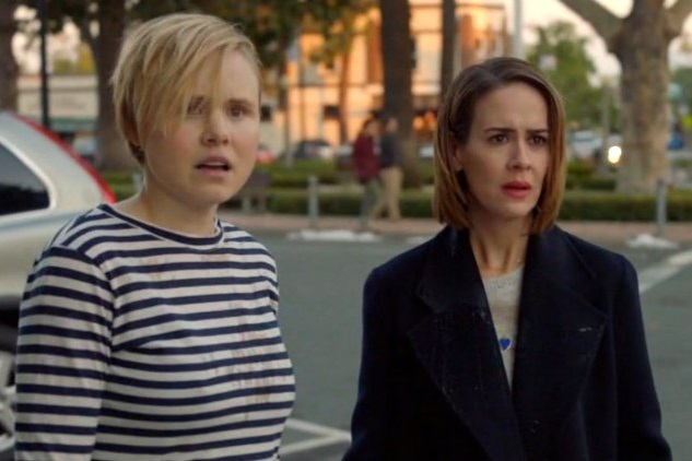 American Horror Story: Cult preview - The Pearl Post