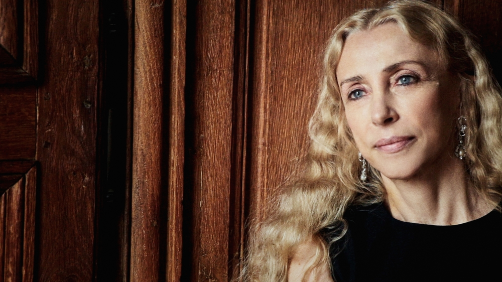 Franca: Chaos and Creation, un'immagine del documentario che ritrae la storica direttrice di Vogue Franca Sozzani