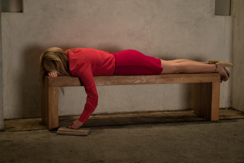 40 sono i nuovi 20: Reese Witherspoon in una scena del film