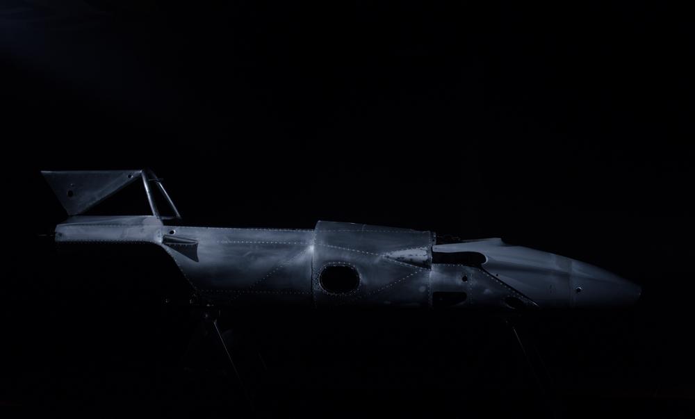 Ferrari 312B: una scena del documentario