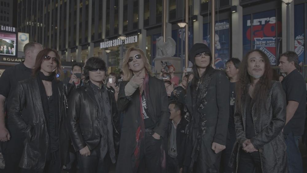 We Are X: un'immagine del documentario