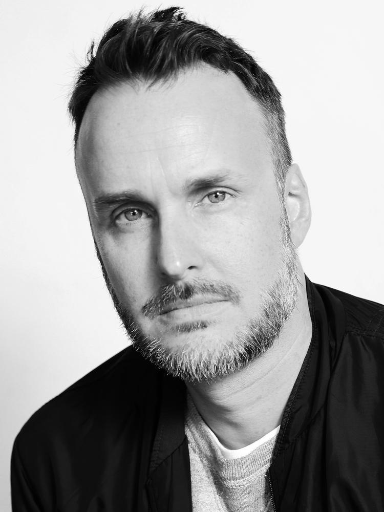 We Are X: il regista Stephen Kijak in un'immagine promozionale