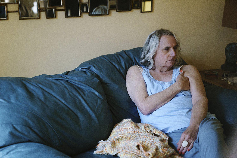 Transparent: Jeffrey Tambor nella quarta stagione