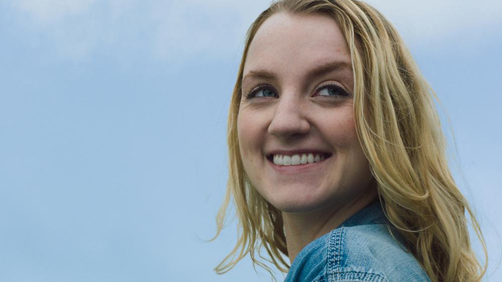 My Name is Emily: un primo piano di Evanna Lynch