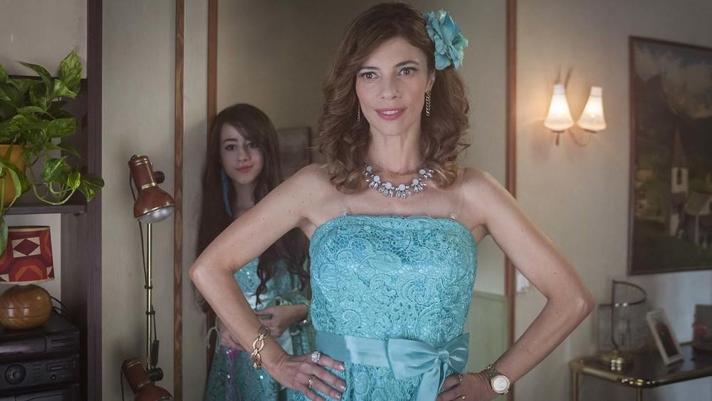 Abracadabra: Maribel Verdú e Priscilla Delgado in una scena del film
