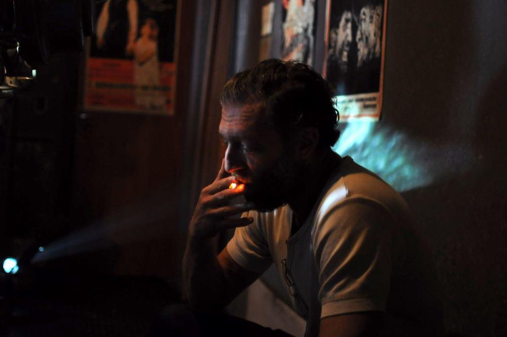 The Movie of My Life: Vincent Cassel in un'immagine tratta dal film