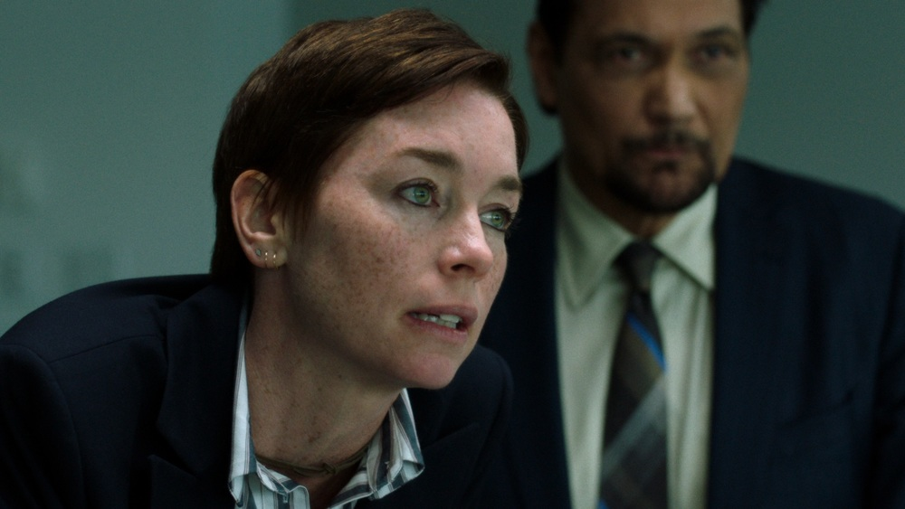 Who We Are Now: Julianne Nicholson in una scena del film