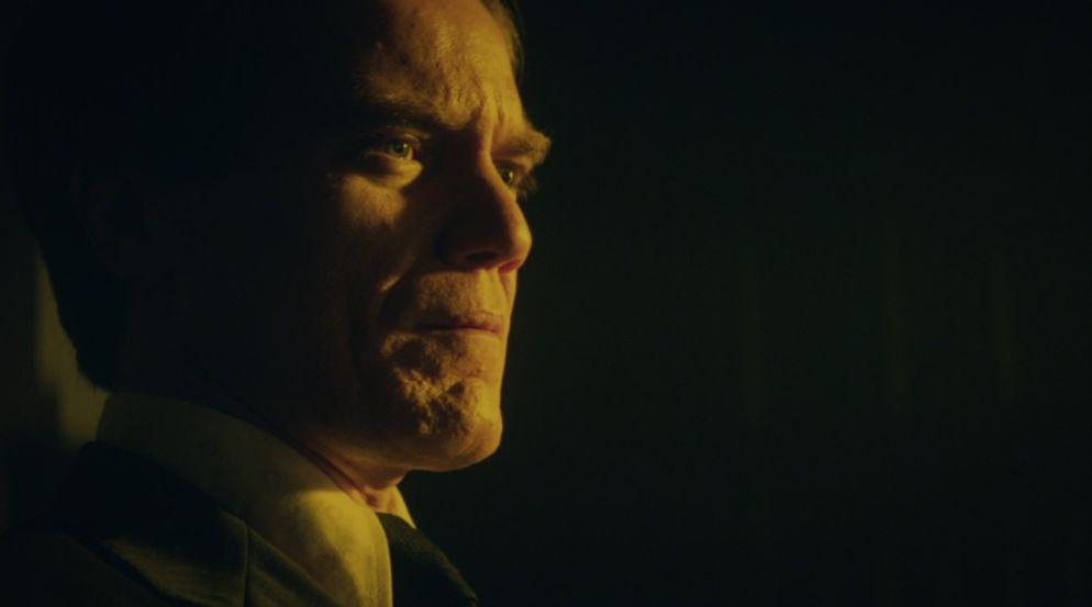 Trouble No More: Michael Shannon in un'immagine tratta dal documentario