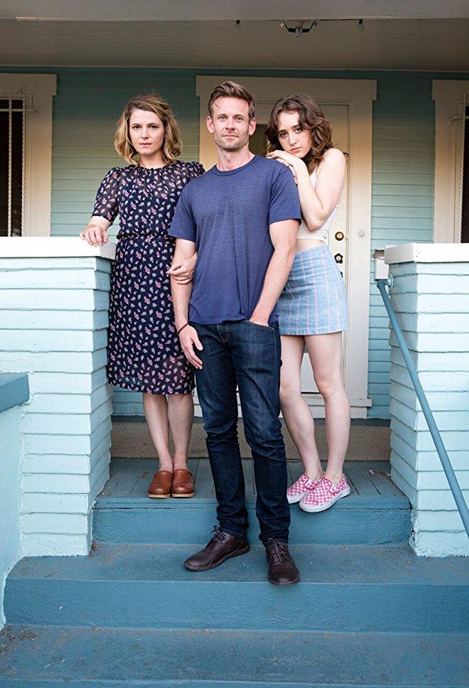 Junior: un'immagine promozionale della serie