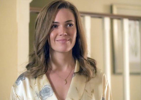 This Is Us: Mandy Moore nell'episodio Déjà Vu