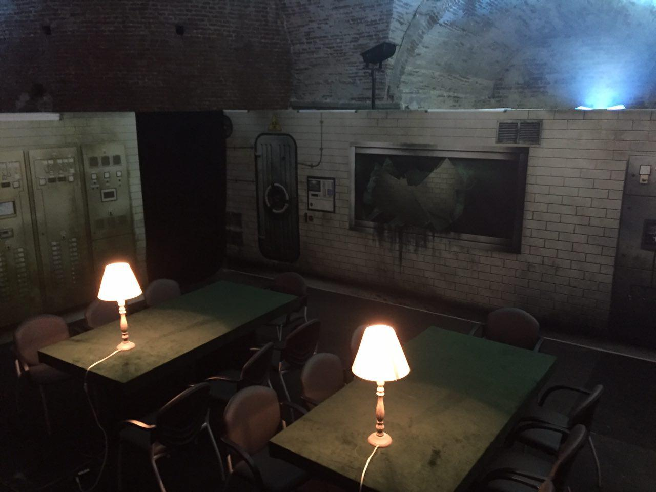 Lucca 2017: Le ambientazioni di Stranger Things ricreate da Netflix