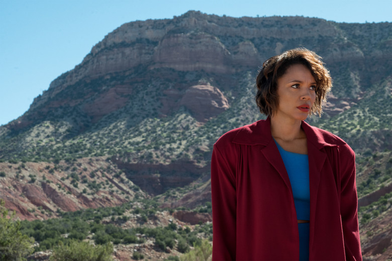 The Girlfriend Experience: Carmen Ejogo in una foto della seconda stagione