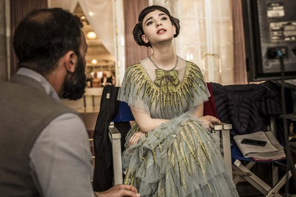 Il premio: Matilda De Angelis in una scena del film