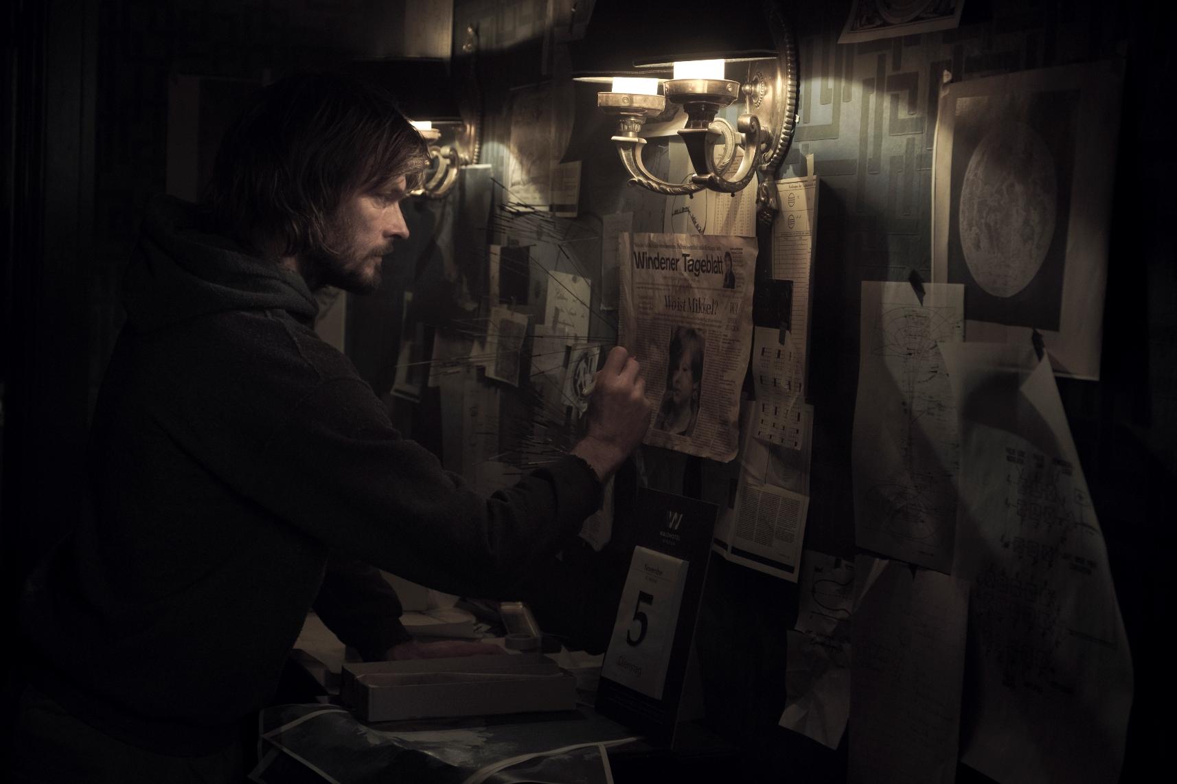 Dark: un'immagine dello show