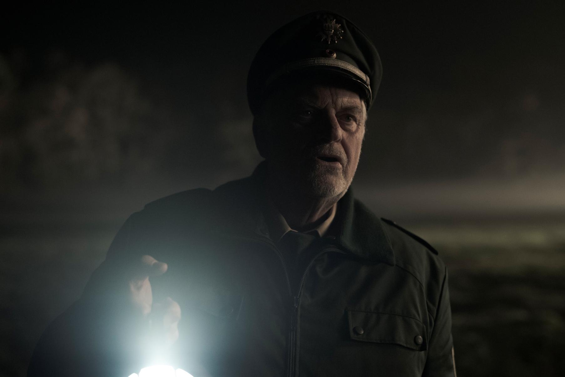 Dark: una sequenza della prima stagione