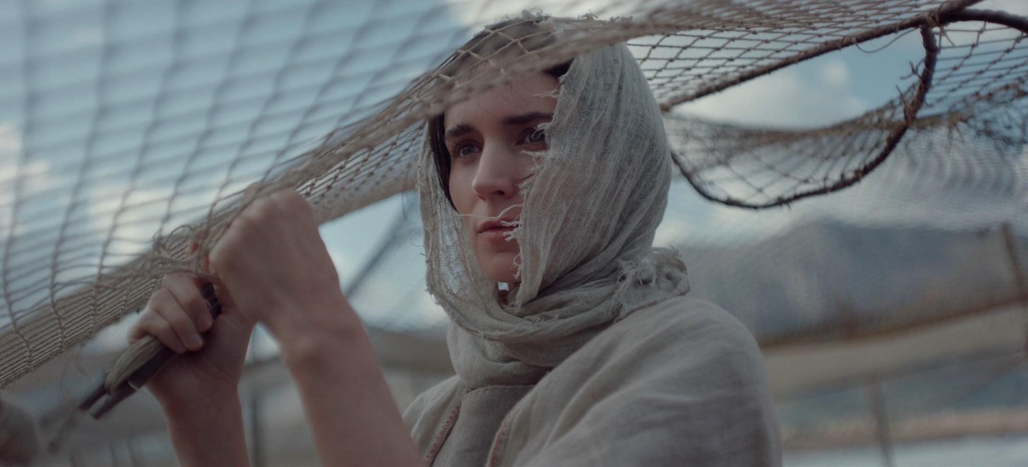 Mary Magdalene: Rooney Mara in una foto del film