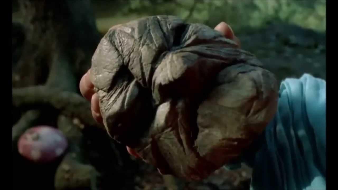 Fantaghirò, la pietra parlante