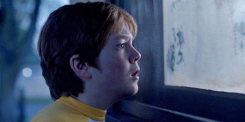 Philip K. Dick's Electric Dreams: Jack Gore in una scena dell'episodio Father Thing