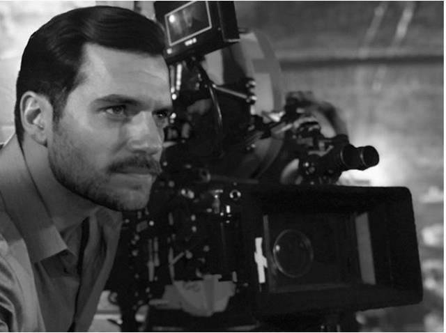 Mission: Impossible 6, Henry Cavill con i baffi sul set