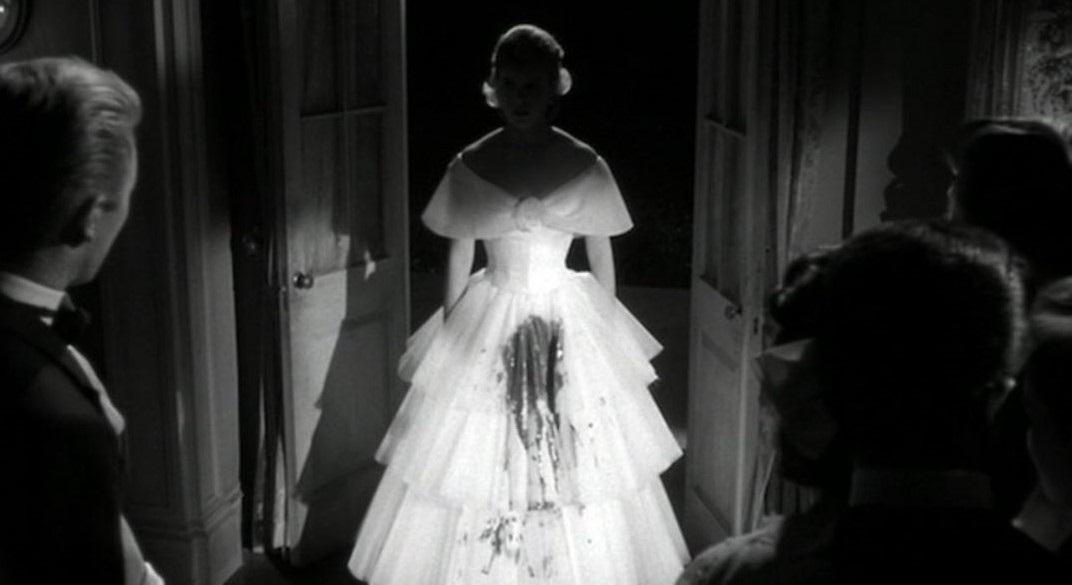 Piano... piano dolce Carlotta: un'immagine del film